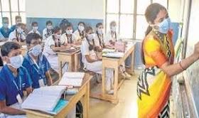 Tamil Nadu Lockdown Extended Till October 31