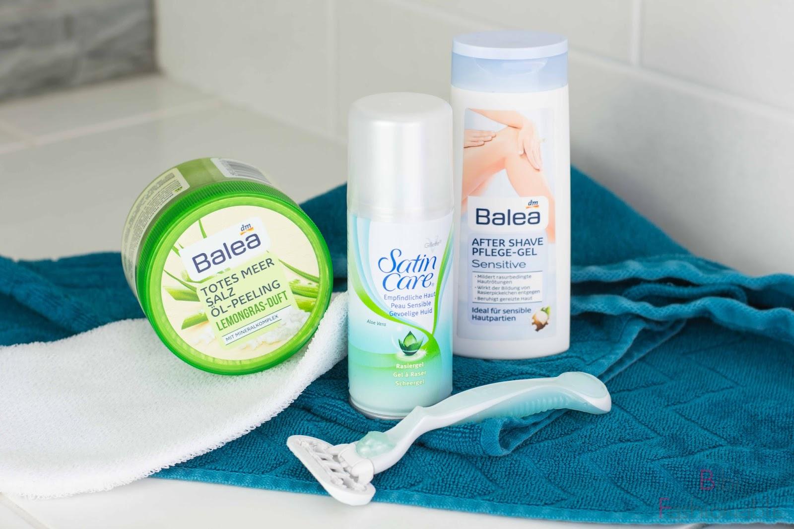 Gillette Venus Winter Rasur alle Produkte