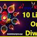 10 Lines on Diwali in Hindi & English | Diwali Short Essay