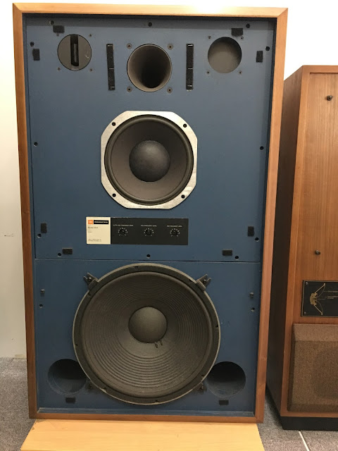 Loa JBL 4343 - Made in USA