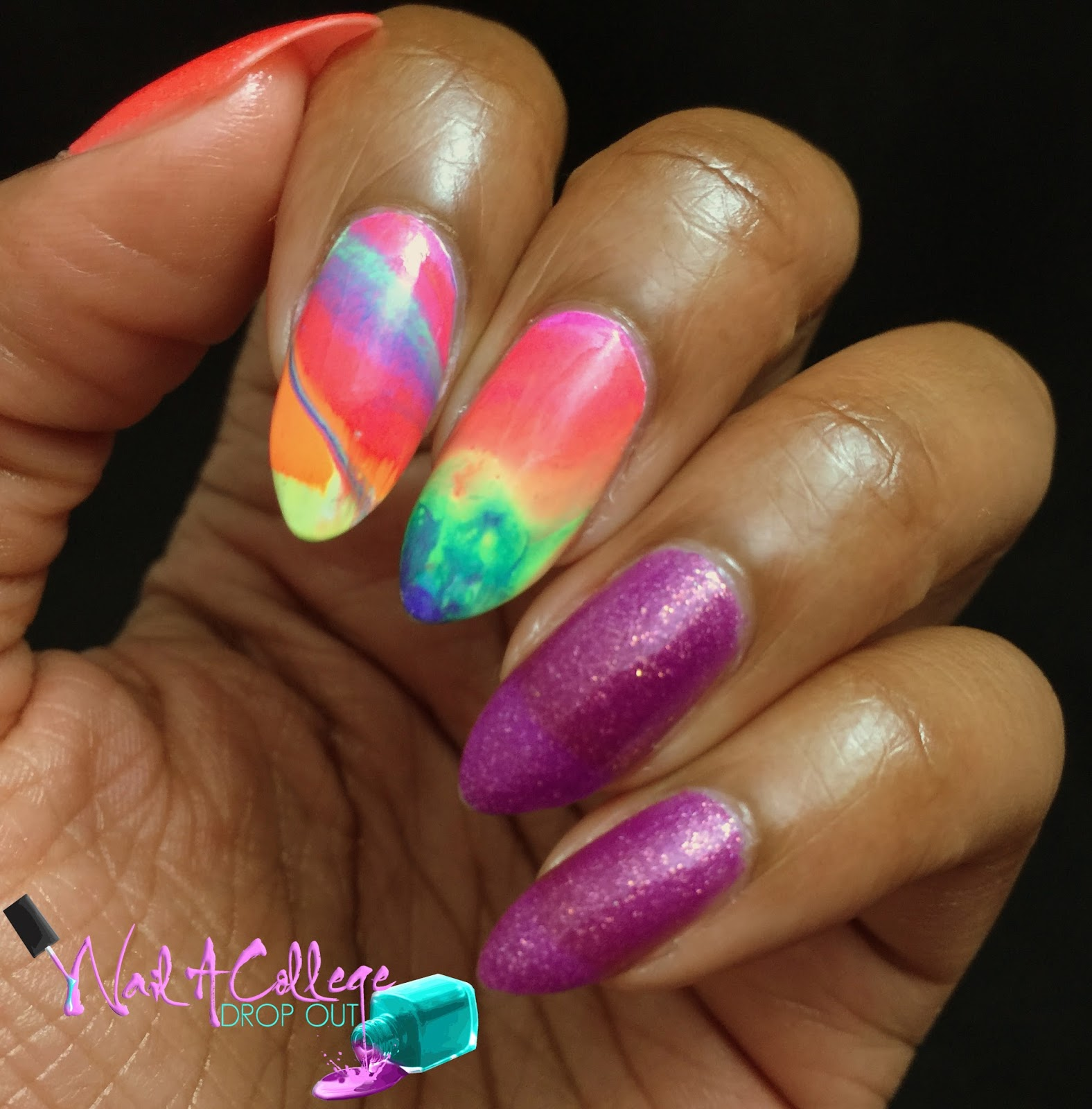 Full color nail art - You Can Catch Here It Contains Where You Can Get This Collection And Full Color Descriptions