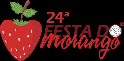 Festa do Morango de Brasília em Brazlândia, DF