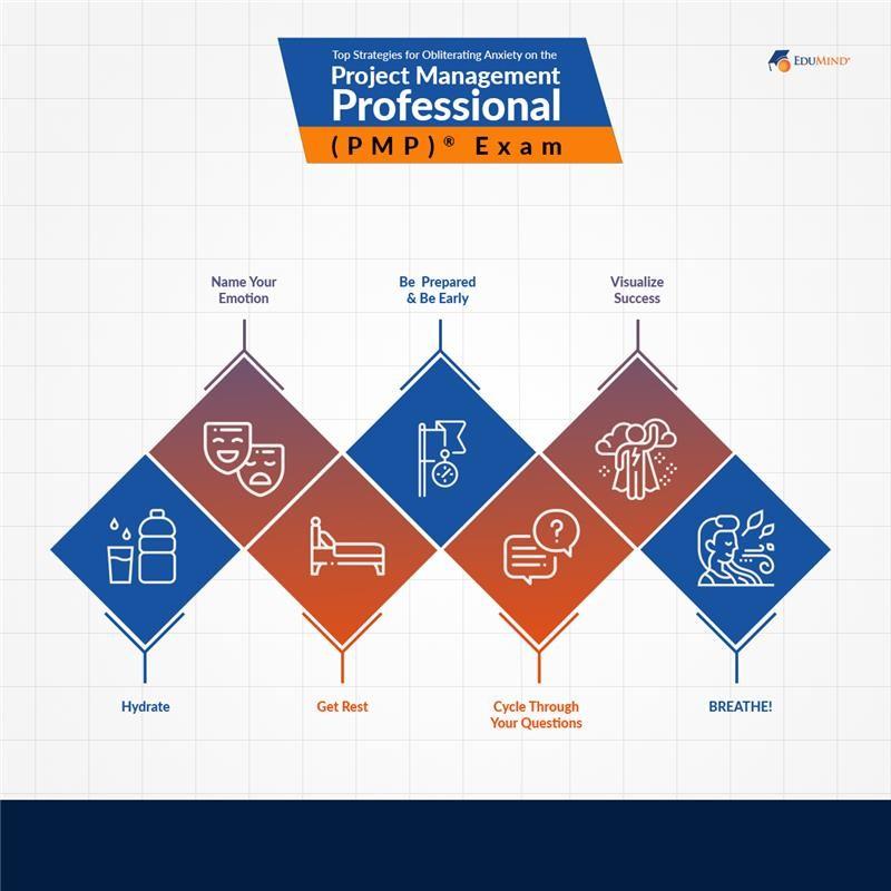 PMP Exam Strategies