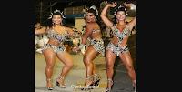 Cinthia Santos Baila Samba