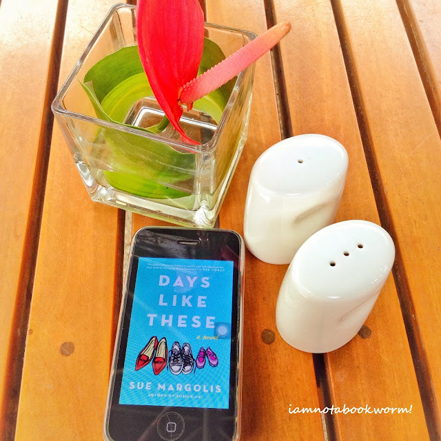 Days Like These by Sue Margolis Book Review