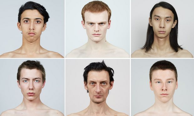 How 'Alt-Beauty' Became The Hottest Trend In Men's Fashion