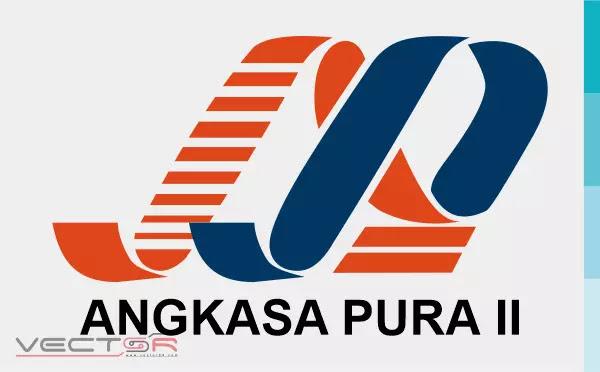 Angkasa Pura II (1984) Logo - Download Vector File SVG (Scalable Vector Graphics)