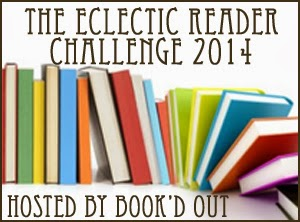 http://bookdout.wordpress.com/challenges/eclectic-reader-challenge-2014/
