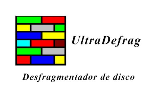 Ultradefrag version 7.1.4