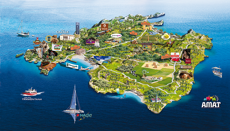 INTRAVELREPORT: Mallorca ready to shine in 2016