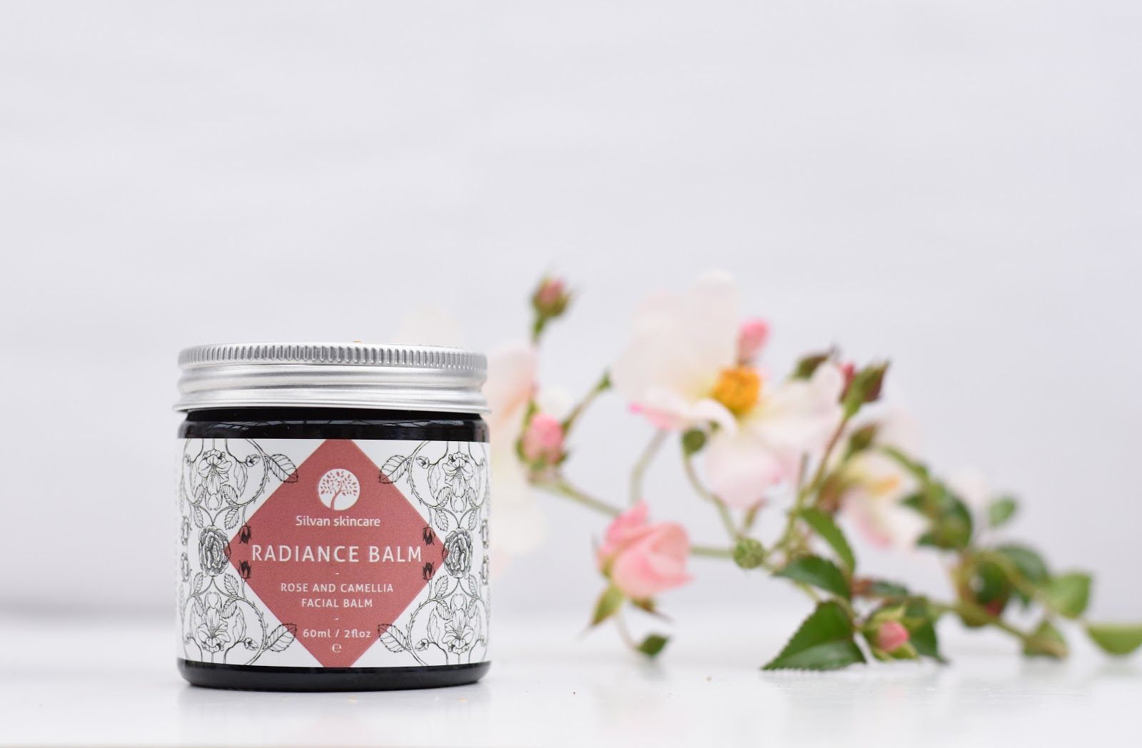 Beauty Miles - Silvan Skincare Blomma Beauty Review