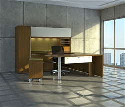 Cherryman Industries Verde Office Furniture