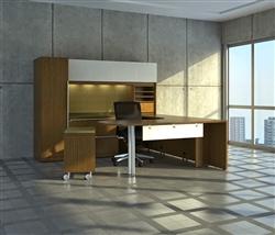 Cherryman Industries Verde Office Furniture