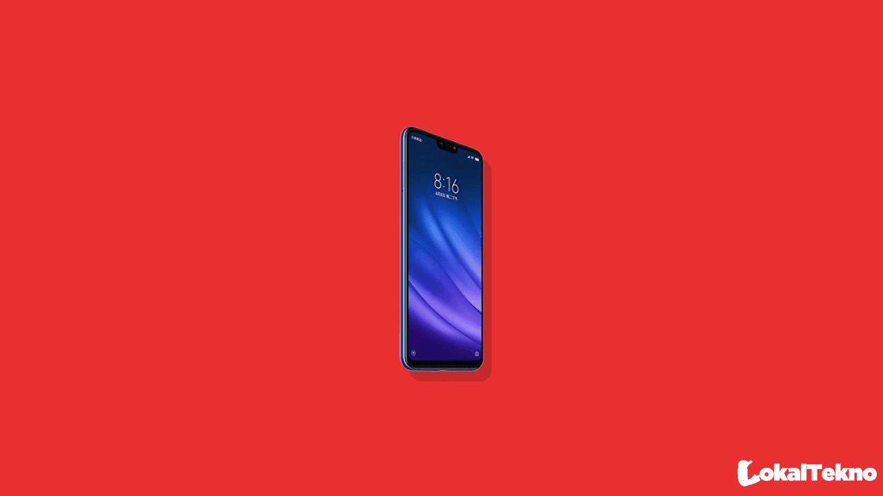 Xiaomi Mi 8 Lite : Harga Murah, Spesifikasi Tinggi