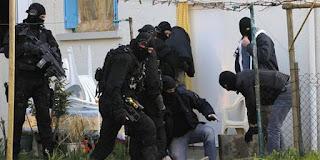 La police Marocaine a démantelé une cellule terroriste à Nador.