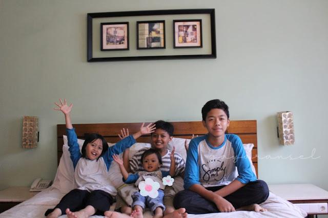 Banana Inn Bandung