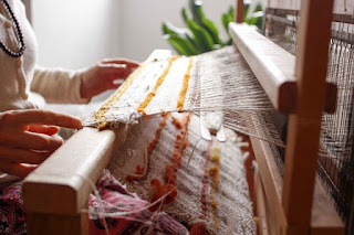Jelaskan Pengertian Kerajinan Tekstil Beserta dengan Contoh Lengkapnya