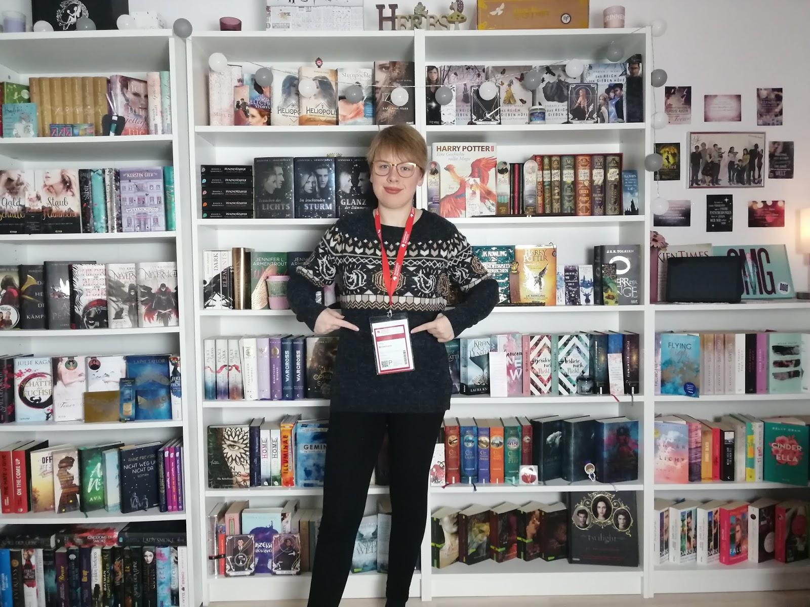 #fbm19: Mein Besuch auf der Frankfurter Buchmesse
