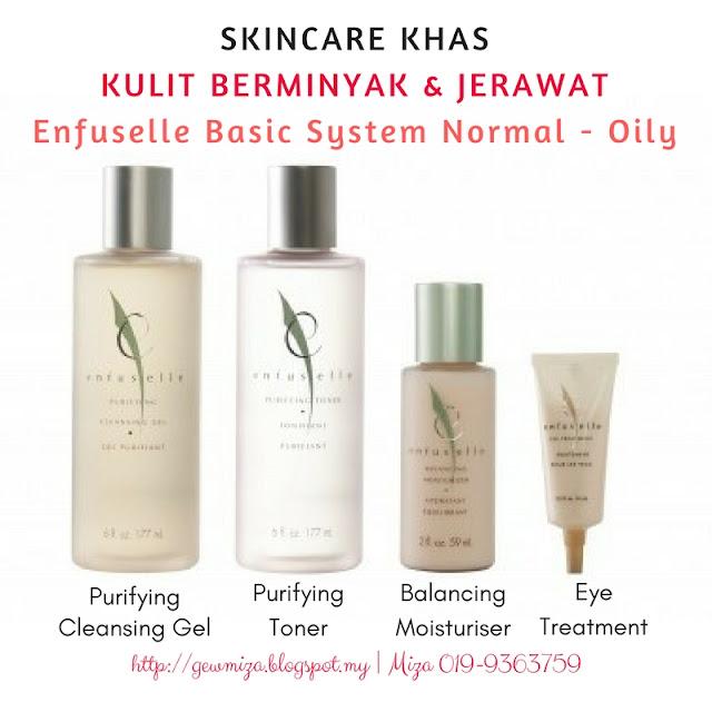 skin care terbaik untuk kulit berminyak