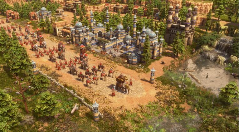 Age of Empires 3 Definitive Edition PC Español