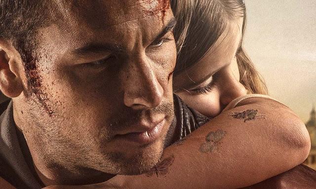 [Cine] Crítica 'Adiós (2019), de Paco Cabezas: un thriller con simbolismo y corazón
