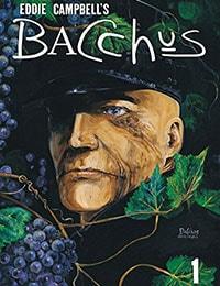 Eddie Campbell's Bacchus Comic