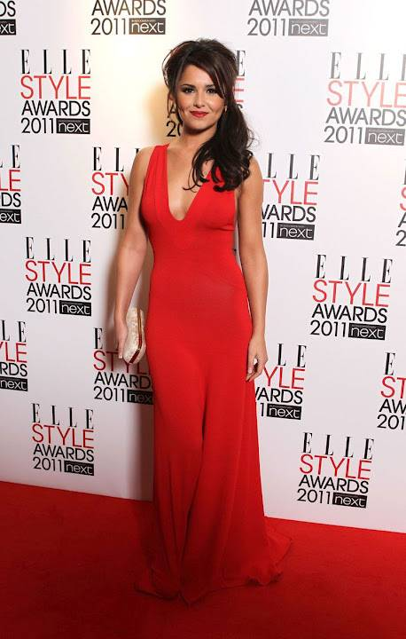 Get The Cheryl Cole 2011 Style Awards Look From Next