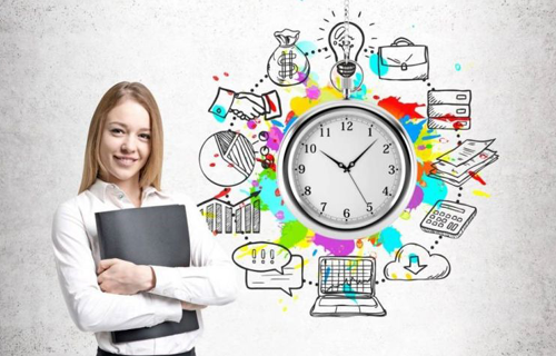 Successful Time Management Course