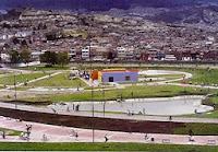 Parque Metropolitano El Tunal