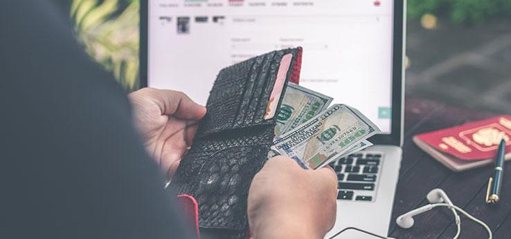 Make Money from Blogs