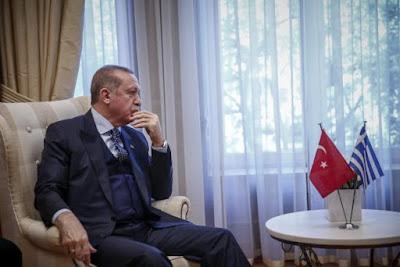 Ποιος θα σταματήσει τον Ερντογάν;...