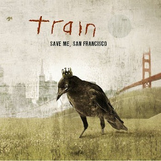 Train-Marry Me