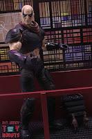 G.I. Joe Classified Series Zartan 21