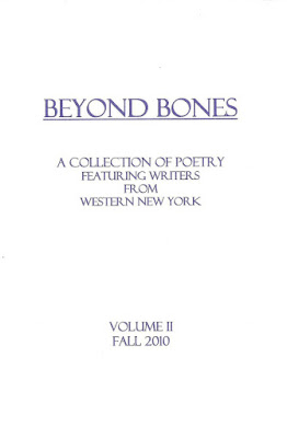 http://www.centerforinquiry.net/wny/events/literary_cafe_beyond_bones_vol._i/