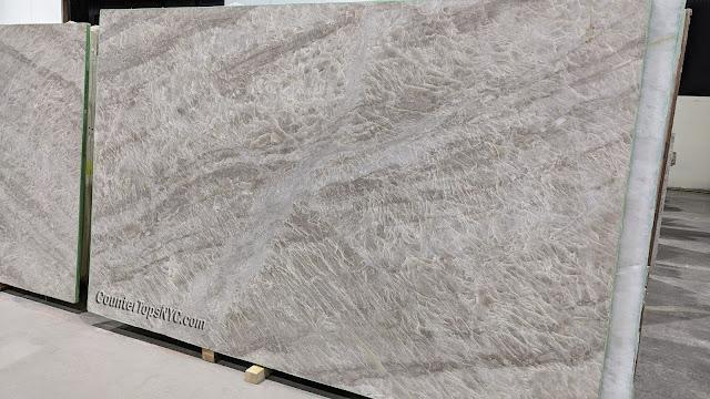 Naica Quartzite Leather Slabs NYC