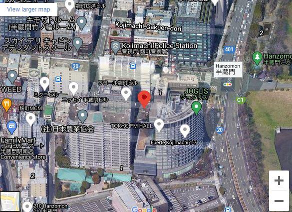 Rumah Teh Kuno di Tengah-tengah Kota Tokyo Ini Dilelang dengan Harga Fantastis!