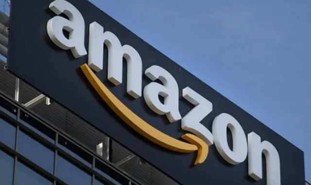 Amazon's new headquarter is a poop shaped glass tower