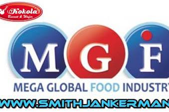 Lowongan PT. Mega Global Food Industry (KOKOLA GROUP) Pekanbaru Agustus 2018