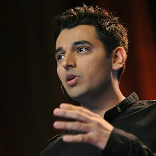 Most influential Indian in the Digital World - Pranav Mistry