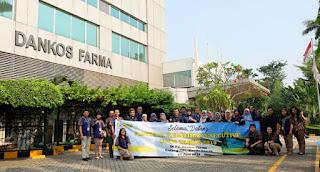 Tes Psikotes Dankos Farma Indonesia, Kisi-kisi dan Soal pembahasan ...