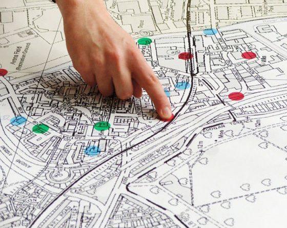 Replanejamento urbano das cidades. Por Igor Normando