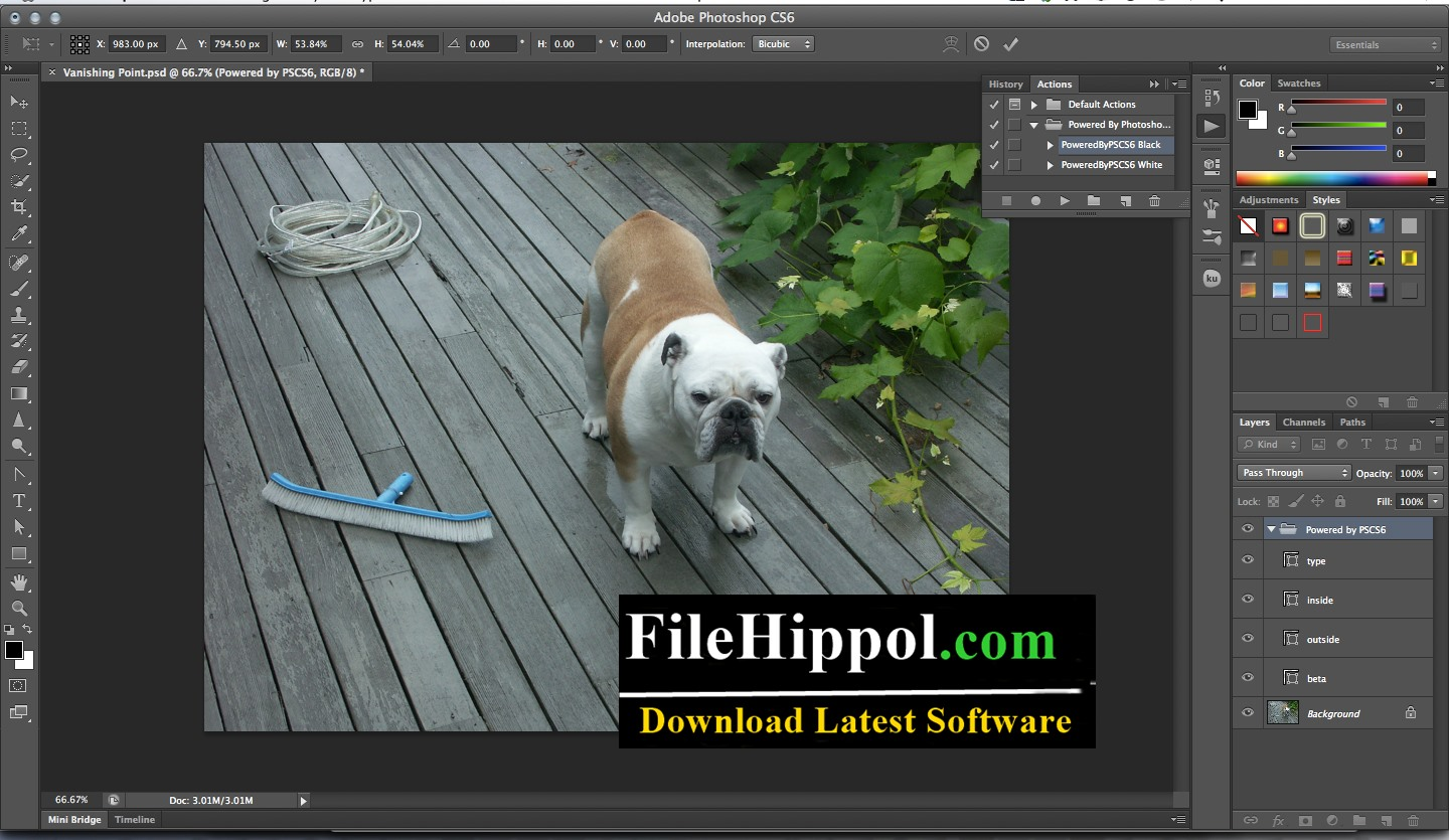 photoshop cs6 download for pc full version free