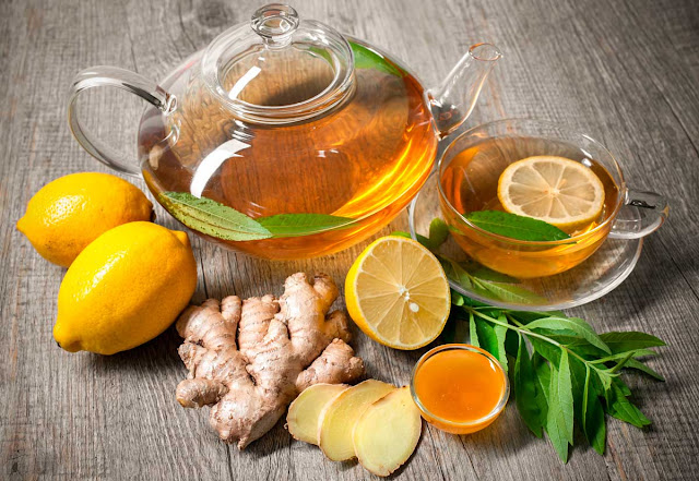 best teas for immunity against flue and colds