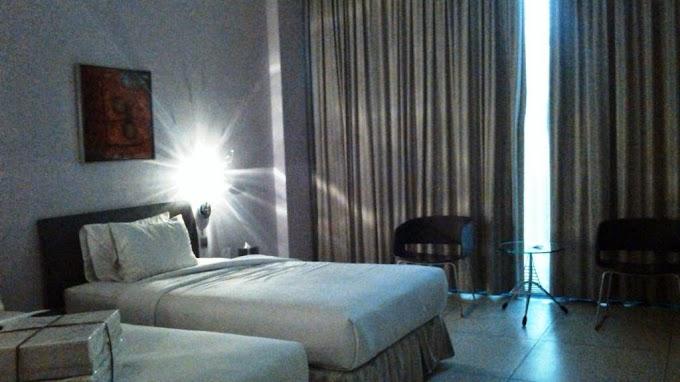 Where will you stay?*  #12 Pengalaman Menginap di Hotel FM7 Soekarnoo Hatta dan Hotel Amaris Embong Surabaya
