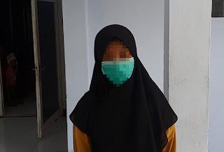 Tik Tok Menuai Petaka, Gadis Remaja Ini Diamankan Polsek Kopang