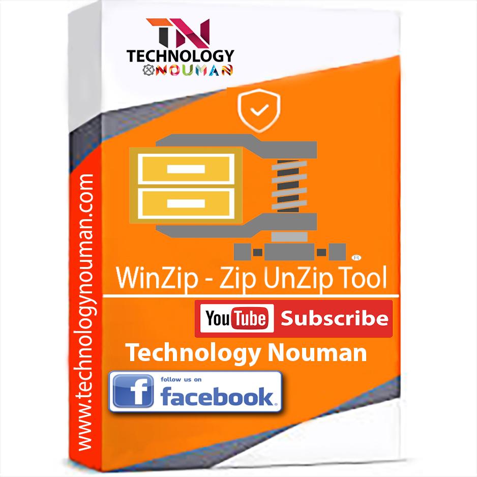 WinZip-Zip UnZip Tool Free Download MOD APK For Andriod