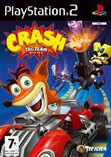 Crash Tag Team Racing PS2 Torrent