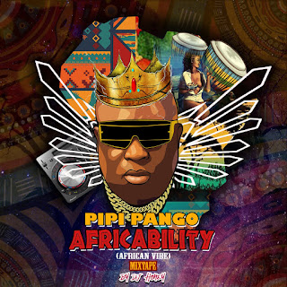 DOWNLOAD MIXTAPE: DJ Honey - Africability (African Vibe Mixtape)