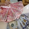 Dolar Keok Ditekan Rupiah