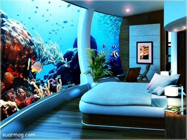 اجمل كتالوج غرف نوم مودرن 2021 اشيك واحدث الديكورات والألوان | مجلة صور
